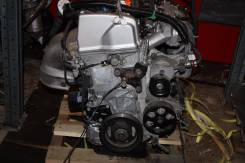 Двигатель 2.4L K24A Honda Accord 7