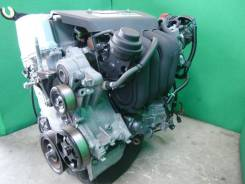 Двигатель Honda CR-V II 2.4L K24A