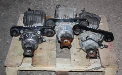 Редуктор. Nissan Murano, TNZ51, PNZ51 Nissan Qashqai+2 Nissan Teana Двигатели: QR25DE, YD25, VQ35DE, MR20DE, R9M, M9R