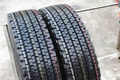Bridgestone W900. Зимние, без шипов, 2016 год, без износа, 4 шт