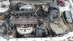 Toyota Starlet. 4E