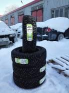 Nokian Hakkapeliitta 8. Зимние, шипованные, 2016 год, без износа, 4 шт