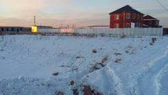 Продам земельный участок в р-не п. Горького. 1 500 кв.м., собственность, электричество, от частного лица (собственник)