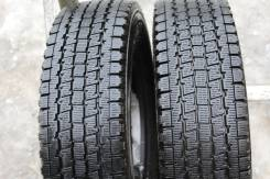 Bridgestone Blizzak W969. Зимние, без шипов, износ: 5%, 2 шт