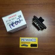 Резистор 87138-52010