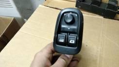 Кнопка управления зеркалами. Peugeot 206