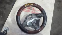 Руль. Suzuki Jimny, JB23W Двигатель K6A