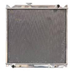 Радиатор алюминиевый Toyota Surf 185/ Prado 9# Бензин 96-02 40mm ajr-TP95P-AT40