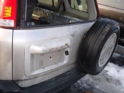 Дверь багажника. Honda CR-V, E-RD1, RD1 Двигатель B20B