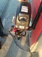 Suzuki. 15,00л.с., 2х тактный, бензин, нога S (381 мм), Год: 2007 год