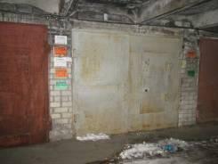 Гаражи капитальные. улица Шилкинская 3, р-н Третья рабочая, 16 кв.м., электричество, подвал. Вид снаружи