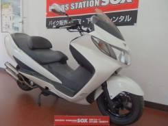 Suzuki Skywave 400. 250 куб. см., исправен, птс, без пробега. Под заказ