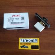 Резистор 246810-1600 87138-1110/87138-1130 -- 24V/4конт/ DENSO