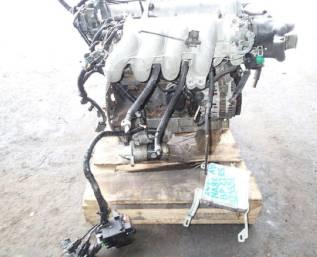 Двигатель в сборе. Mazda Roadster, NCEC, ND5RC, NA6CE, NA8C, NB8C, NB6C Двигатели: B6, BPZET, RS, B6ZE, BPVE, BPZE, P5VP, P5VPR, LFVE