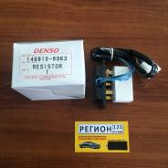 Резистор MMC 146810-8963 MC928627 6D16 24V DENSO