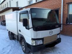 Mazda Titan. Продаётся грузовик рефрижератор, 2 500 куб. см., 1 500 кг.
