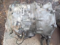 Автоматическая коробка переключения передач. Mitsubishi Libero Двигатель 4G15