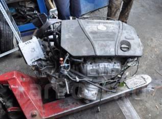 Двигатель в сборе. Mazda Premacy, CWFFW, CWEFW, CWEAW, CREW, CPEW, CR3W, CP8W Двигатели: FSZE, PEVPS, L3VE, FPDE, LFDE, LFVDS, LFVD, LFVE