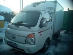 Hyundai Porter II. Продаётся грузовик hyundai porter 2, 123 куб. см., 1 000 кг.