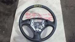 Руль. Toyota Voxy, AZR65G, AZR65, AZR60 Toyota Noah, AZR65, AZR60 Двигатель 1AZFSE