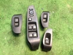 Блок управления стеклоподъемниками. Subaru Legacy, BE5, BH5, BH9, BHC Двигатели: EJ201, EJ202, EJ204, EJ206, EJ208, EJ254
