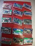 Значки автомобили