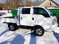Kia Bongo III. Продается грузовик, 2 902 куб. см., 800 кг.