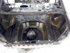 Ванна в багажник. Subaru Legacy, BLE, BL5, BL9 Двигатели: EJ20X, EJ20Y, EJ253, EJ203, EJ204, EJ30D, EJ20C