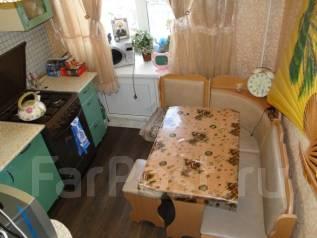 1-комнатная, улица Локомотивная 1. Железнодорожный, агентство, 30 кв.м.