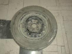 Диск с шиной 5x114.3 185/65R14