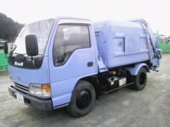 Nissan Atlas. 2000, 4 300 куб. см. Под заказ