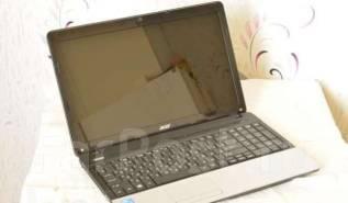 """Acer Aspire ES1. 15.6"""", 1,6ГГц, ОЗУ 2048 Мб, диск 500 Гб, WiFi, Bluetooth, аккумулятор на 3 ч."""