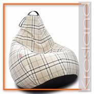 Кресло-мешок Босс Бёрбери