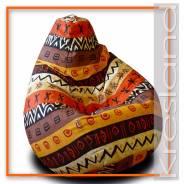 Кресло-мешок Классик Африка