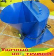 Измельчитель зерна ИЗЭ-05 Фермер, 800Вт, 170кг/ч, 5л