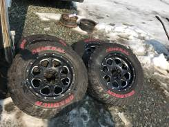 Goodyear Assurance Fuel Max. Всесезонные, 2012 год, износ: 10%, 4 шт