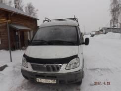 ГАЗ 2705. Продам ГАЗ-2705, 2 500 куб. см., 3 000 кг.