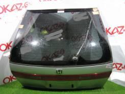 Дверь багажника. Honda Accord, CF7, CF6 Honda Accord Wagon, CF7, CF6 Двигатель F23A