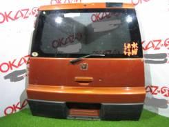 Дверь багажника. Honda S-MX, E-RH2, E-RH1, RH1, RH2, GF-RH1, GF-RH2, ERH1, ERH2, GFRH1, GFRH2 Двигатель B20B