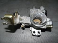 Заслонка дроссельная. Toyota: Vitz, Yaris, Echo, Yaris / Echo, Platz Двигатель 1SZFE. Под заказ