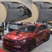 Капот. Mitsubishi Lancer. Под заказ