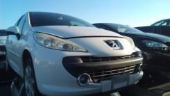 Peugeot 207. VF3WC5FWF34232798, 10 FHBD 0217716 5FW EP6