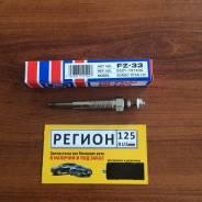 Свеча накаливания PZ33 GM502 Y-107R S501-18-140 RF,R2, XA 12V-10.5V (HKT)