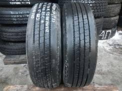 Dunlop SP LT 33. Летние, 2010 год, износ: 20%, 2 шт