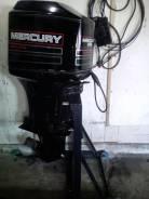 Mercury. 225,00л.с., 2х тактный, бензин, нога L (508 мм), Год: 1997 год