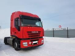 Iveco Stralis. Продам Седельный тягач 2011 г. в, 12 000 куб. см., 20 000 кг.