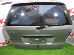 Дверь багажника. Mercedes-Benz A-Class