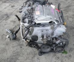 Двигатель в сборе. Nissan Maxima Nissan Cefiro, WHA32 Двигатель VQ30DE. Под заказ