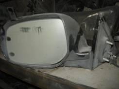 Зеркало заднего вида боковое. Toyota Camry, ACV40, ACV45, GSV40 Двигатели: 2GRFE, 2AZFE