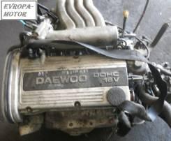 ДВС (Двигатель) Daewoo Nexia A15MF